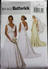 wedding dress pattern patterns wedding dresses