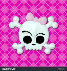 halloween bones background girly skulls and bones wallpapers skull art plaid and halloween