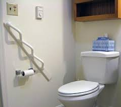 Seniors And Safety Top 5 Ideas For Making The Bathroom Safe For Mom Five Fixture Bathroom