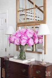 Best  Fake Flowers Decor Ideas On Pinterest Fake Flowers - Flowers home decoration