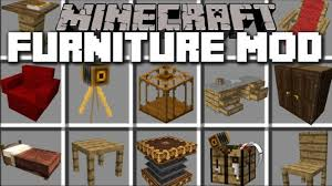 Minecraft Decoration Mod Minecraft Decoration Mods 1 9 Decorating Ideas