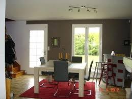 deco cuisine salle a manger deco mur salle a manger décoration salon salle à manger comment