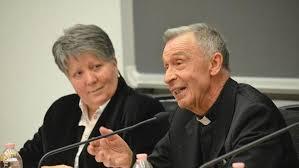 ladari a ladaria quotes ratzinger the subject of theology is god la sta