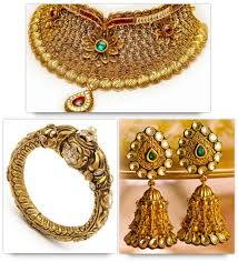 bridal gold ring indian bridal jewelry tips