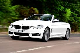 convertible cars for girls bmw 4 series convertible 2017 review auto express