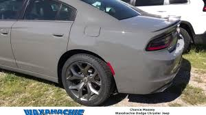 gray jeep 2017 2017 destroyer grey charger youtube