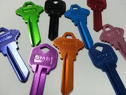 lexus key replacement san diego colorful aluminum keys the key crew