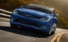 2017 chrysler 200 end of production