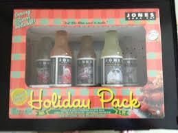 jones soday soda 5 pack 2005 soda soft