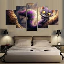 Alice In Wonderland Inspired Home Decor Online Buy Wholesale Alice Wonderland Posters From China Alice