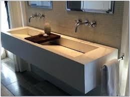 Bathroom Trough Sink Bathroom Sink Granite Sink Bathroom Vanity Bowls Double Sink