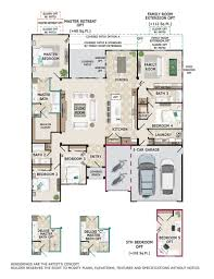 patio floor plans sonoma home plan by s u0026 s homes in wildhorse at bridle creek