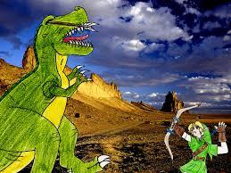 green ranger sharptooth animedalek1 deviantart