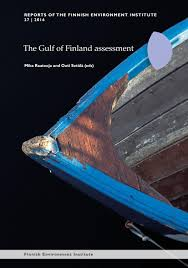 the gulf of finland assessment by suomen ympäristökeskus issuu