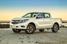 mazda truck 2017 mazda bt 50 double cab 3 2 4x4 sle auto 2017 review cars co za
