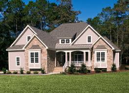 Donald Gardner Floor Plans The Marley Plan 1285 Craftsman Exterior Charlotte By