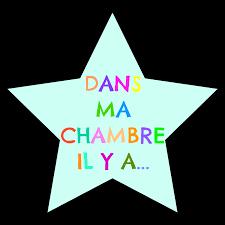 vocabulaire de la chambre francés hasta en la sopa vocabulaire de la chambre