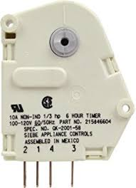 amazon com supco uet120 defrost timer home improvement