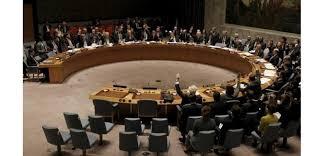 siege pour italienne italie et pays bas partageront un siège au conseil de sécurité