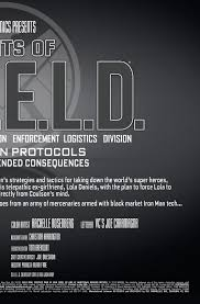 jack kirby quote exclusive preview agents of shield 6 comic vine