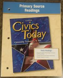 civics today mcgraw hill 9780078752827 amazon com books