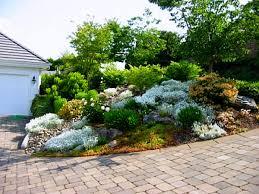 rock garden design ideas home deco plans