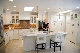 james stratton is a dream kitchen designer and design winner