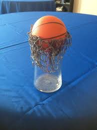 basketball party table decorations 26 best final four party ideas images on pinterest basketball