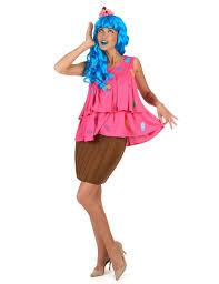 cupcake costume for adults vegaoo