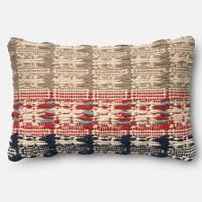 loloi beach house handwoven pillows vivaterra