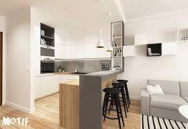 agencement cuisine ouverte agencement cuisine ouverte sejour monlinkerds maison