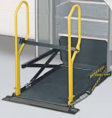 commercial wheelchair lifts and ada compliant lifts superior van