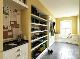 recollections craft room storage under the stairs shoe rack ideas