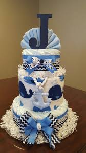 Baby Shower Centerpieces For Boy by Best 10 Whale Diaper Cake Ideas On Pinterest Diaper Cakes For