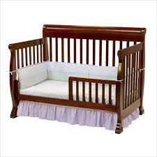 Convert Crib To Daybed Crib To Daybed Emery 4 In 1 Delta Children S Products Da Vinci