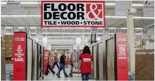 floor and decor hours floor supervisor houston united states 77090