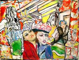 What Is The Difference Between Modern And Contemporary Difference Between Contemporary And Traditional Art Contemporary