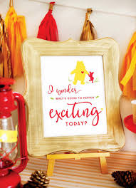 winnie the pooh baby shower classic modern winnie the pooh baby shower hostess with the