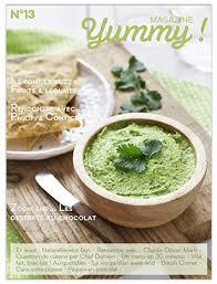magazine cuisine en ligne magazine n 13 nouvelle formule est en ligne cuisine