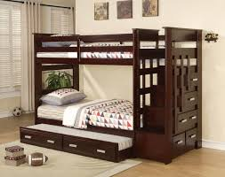 Kids Beds With Storage Bedroom Amazing Childrens Bunk Beds With Storage Latitudebrowser