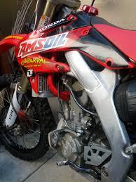 2004 honda crf250f moto zombdrive com