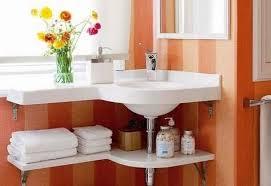 sink bathroom ideas beautiful bathroom best 25 corner sink bathroom ideas on
