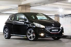 peugeot cars 2015 2014 peugeot 208 gti long term car review part 1