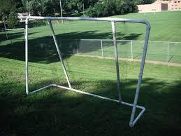 Best Soccer Goals For Backyard Pvc Soccer Goals 10 Steps