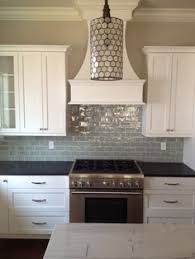 Backsplash For Black Granite by Tile Backsplash Ideas For Black Granite Countertops There Are