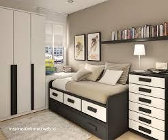 desain kamar tidur 2x3 dekorasi kamar tidur kecil âš 31 desain interior kamar tidur sempit