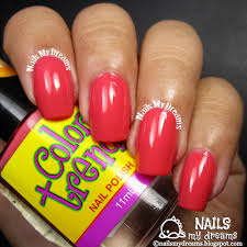 nail polish color trend mailevel net