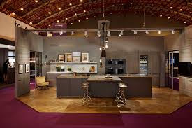 bulthaup by kitchen architecture 100 design at earls court 2014