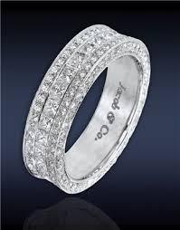 men diamond wedding bands 10 mind blowing reasons why mens bling wedding rings is