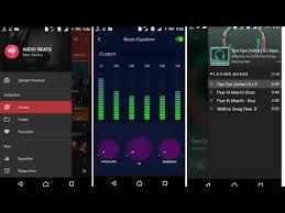 beats audio apk audio beats player apk v2 5 7 premium app4share